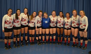 Bulldogettes shine at weekend tourney