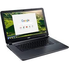 Chromebook Agreement