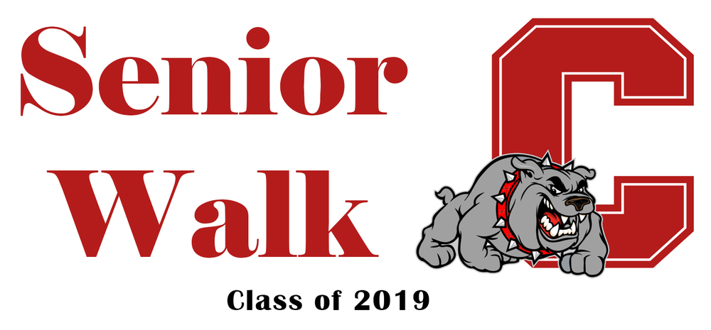 Senior Walk: One last walk