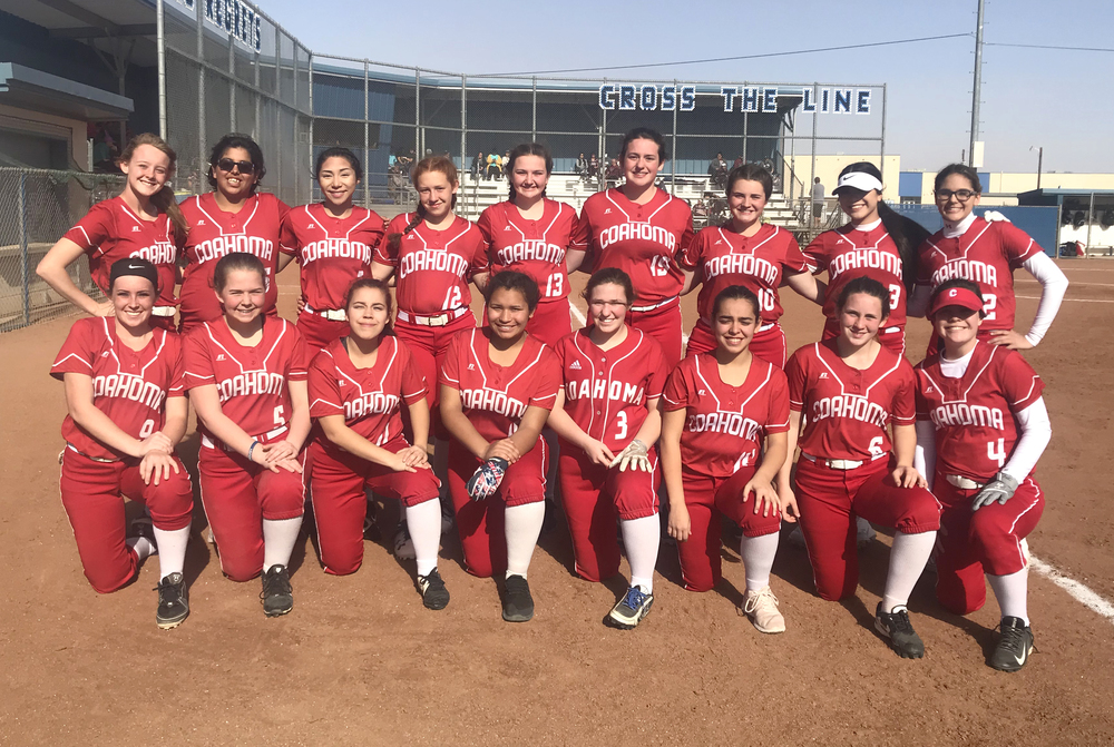 JV softball fares well at Greenwood tournament