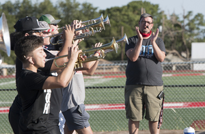 CHS band steps up to atypical competitive season