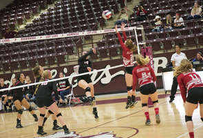 Bulldogettes end season in Brownwood