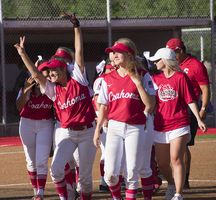 Bulldogettes nail 5th straight win