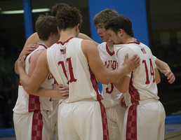 Bulldogs head to championship game tonight