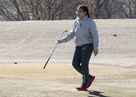 Dickson, Shifflett medal at Garden City HS golf invitational