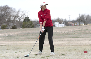 Bulldogs place 3rd at CHS golf meet