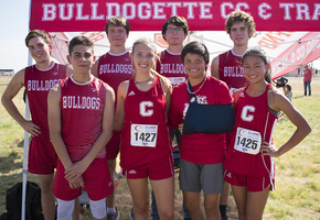 CHS athletes compete at Midland/Bronte