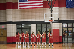 Bulldogettes lose to Lady Tigers