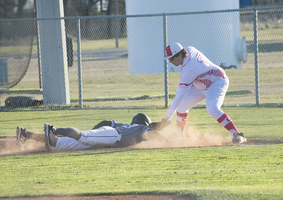 Coahoma loses to Clyde, 4-12