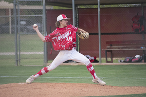 Bulldogs lose to Anson in 7th inning rally
