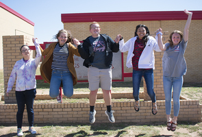 Five CHS students qualify for regional UIL academic contest