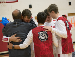 Bulldogs lose heartbreaker to Merkel