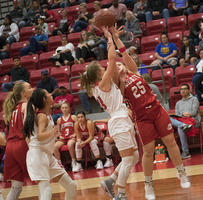 Bulldogettes lose to Stanton Lady Buffaloes