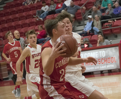Bulldogs nab 1st district win